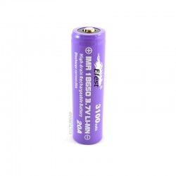 Accus EFEST 18650 IMR Purple 3100 mAh 20A