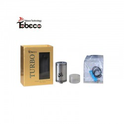 RDA Turbo par Ohm Nation clone tobeco