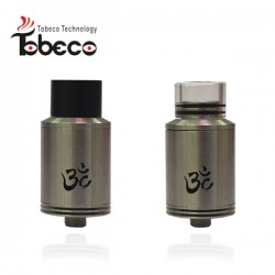 RDA Turbo V2 tobeco