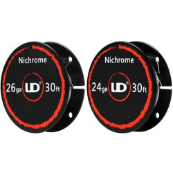 Nichrome YOUDE UD 10m