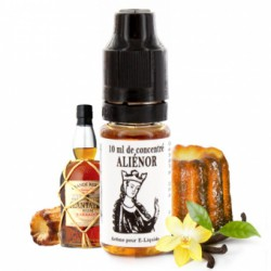 Arôme concentré Aliénor - 814