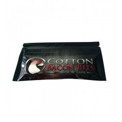 Cotton Bacon Bits Wicknvape