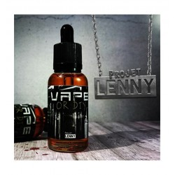 Projet Lenny - revolute