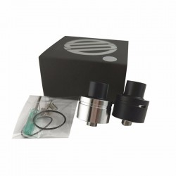 Dripper AX-1 By Sector One Vapor Clone