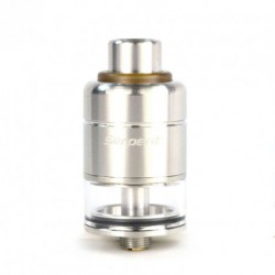 Serpent RDTA by Wotofo
