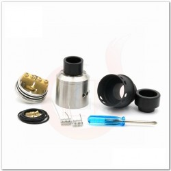 Dripper Goon 24 Custom Vapes Clone