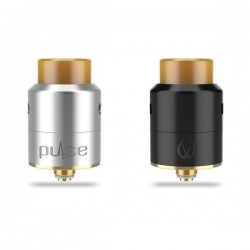 Pulse RDA 24mm VandyVape